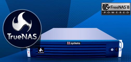 ixsystem-trueNAS