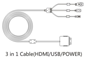 gt-156-cable